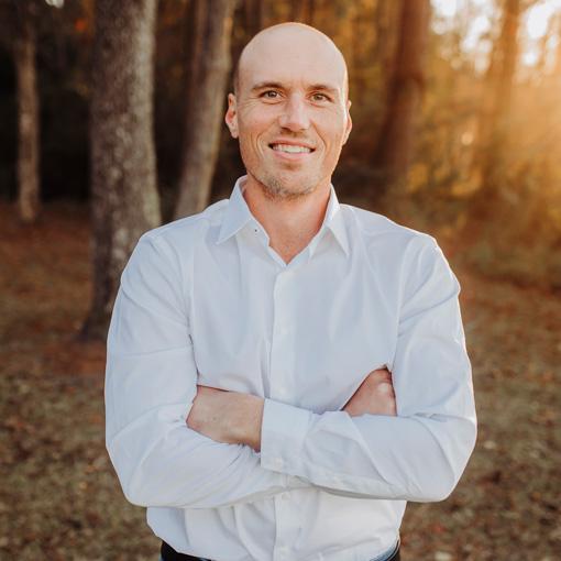 Chiropractor Mont Belvieu TX Anthony Garbs